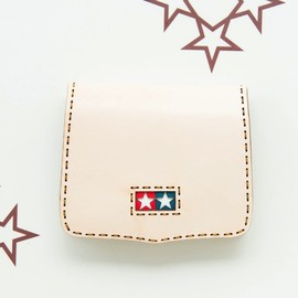 ojaga design - TAMIYA SIMPLE SHORT WALLET