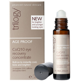 Trilogy - Age Proof CoQ10 Eye Recovery Concentrate Roll On
