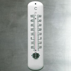 LABOUR AND WAIT - SMALL THERMOMETER