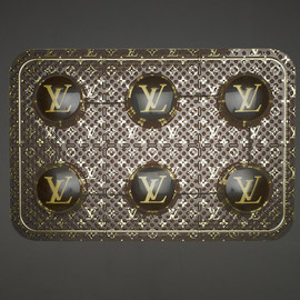 LOUIS VUITTON - Louis Vuitton Drug