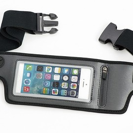 TUNEWEAR - JOGPOCKET for iPhone v2