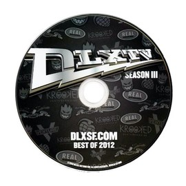 "DELUXE - ""DLX TV SEASON 3"" DVD"