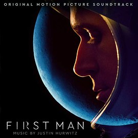 Justin Hurwitz - First Man: Original Motion Picture Soundtrack