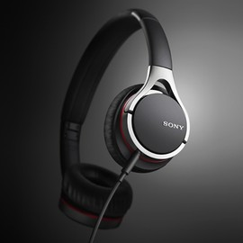 SONY - Sony MDR-10RC