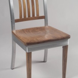 shaw walker - side chair