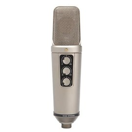 RØDE iXY Stereo Microphone for iPhone & iPad
