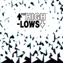 THE HIGH-LOWS - THE HIGH-LOWS