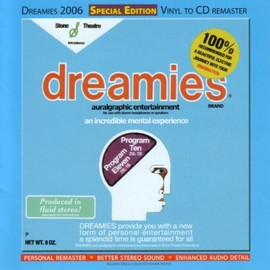 Bill Holt - Dreamies (2006 Special Edition)
