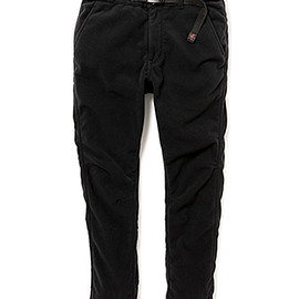NONNATIVE - nonnative × GRAMICCI CLIMBER EASY PANTS POLY FLEECE POLARTEC®