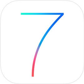 Apple - iOS 7