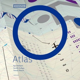 GEOGRAPHIC - Atlas