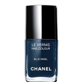 CHANEL - LE VERNIS - BLUE REBEL