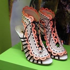 Sophia Webster - Dolly sandal