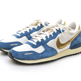 NIKE - AIR VORTEX SNEAKER SAIL