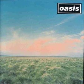 oasis - Whatever [12 inch Analog]