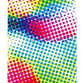 SECOND SKIN - Code;C 「Color dot」 (クリア) / for iPhone 4S/au