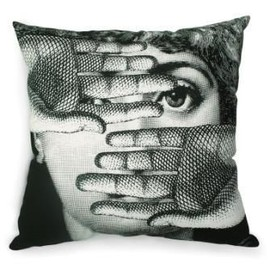 FORNASETTI - Cushion