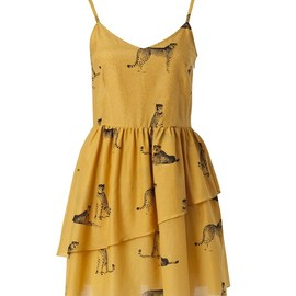 hungry eyes party dress