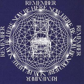 Ram Dass - Be Here Now