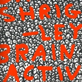 David Shrigley - Brain Activity