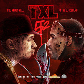 Various Artists - Hip Hop TXL Vol 52
