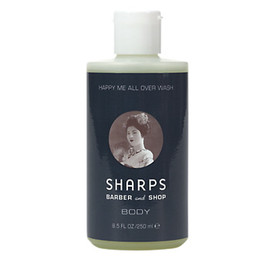 SHARPS BARBER and SHOP - Happy Me All Over Wash