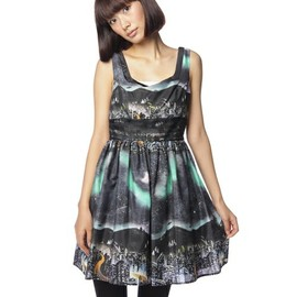MILK - Aurora city dress