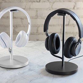 TwelveSouth - TwelveSouth Fermata Headphone Charging Stand at werd.com