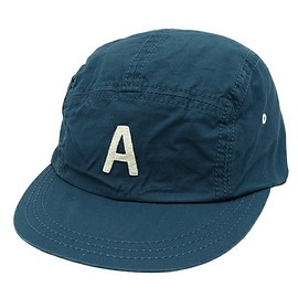 BEAMS BOY - decho LOGO JET CAP