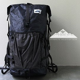 HYPERLITE MOUNTAIN GEAR - Southwest black