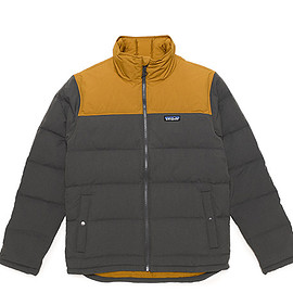Patagonia - Men's Bivy Down Jacket-FGE
