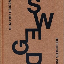 """Swedish Graphic Designers 2004"", 2003"
