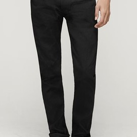 Rag & Bone - FIT 2 - ARCHIVE – BLK SELVAGE