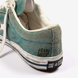 CONVERSE - jean-shop-converse-one-star