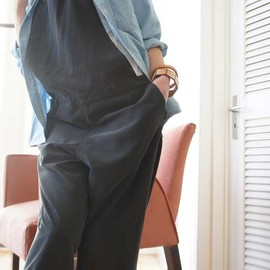 a kind of guise - CLASSY DUNGAREES ALL IN ONE