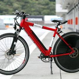 Ducati - POWERed BIKE S1
