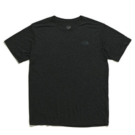 THE NORTH FACE - S/S Flashdry Merino Crew-ZC