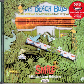 "The Beach Boys - ""Smile"" Millennium Edition (Bootleg)"