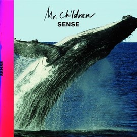 Mr.children - SENSE