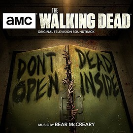 Bear Mccreary - The Walking Dead: Original Television Soundtrack