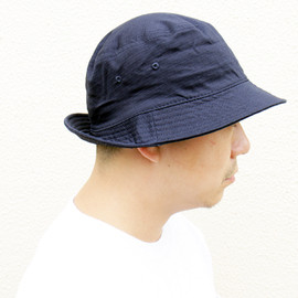 as colour - 100% Cotton Rip-stop Bucket Hat