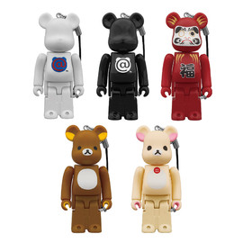 MEDICOM TOY - BE@RBRICK USBメモリ
