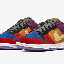 NIKE - Dunk Low SP - Viotech/Viotech