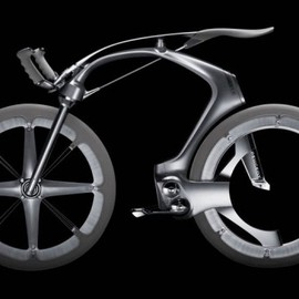 Peugeot - Peugeot B1K Bicycle Concept