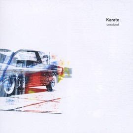 Karate - Unsolved