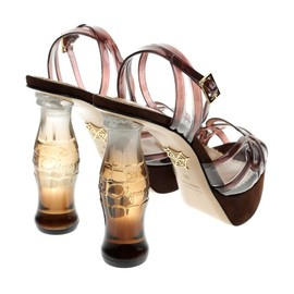 Charlotte Olympia - COLA Sandales