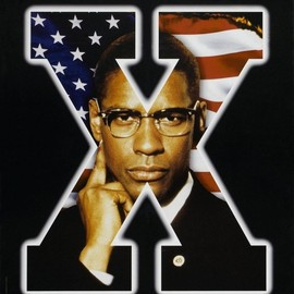 Spike Lee - Malcolm X