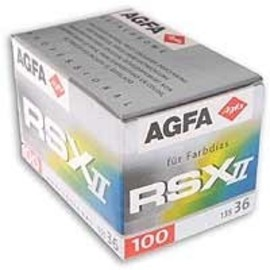 AGFA PHOTO - RSX II