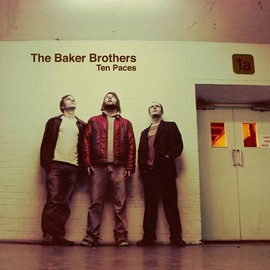 BAKER BROTHERS - Ten Paces