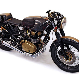 YAMAHA - Chappel Customs Yamaha XS650